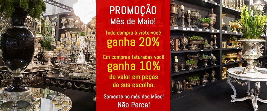banner promocao mes maio maes
